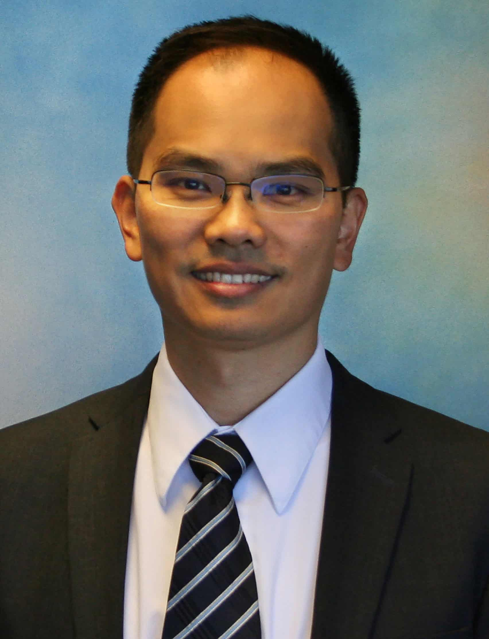 Kai Yeung, PharmD, PhD