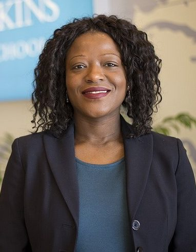 Jemima A. Frimpong, PhD